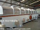三氯、二氯钛材振动流化床干燥机