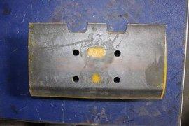 优质中联铣刨机BG1000聚氨酯履带板品质保证