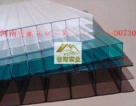 PC阳光板|阳光板生产厂家|中空阳光板价格