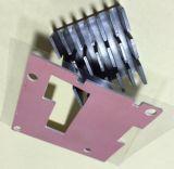 TIF200粉色导热矽胶皮+白色软性导热硅胶