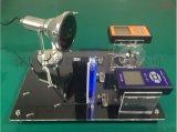 太陽膜測試儀威固魔鏡