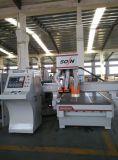 SXA1350P-2 双工位+排钻组 雕刻机下料锯
