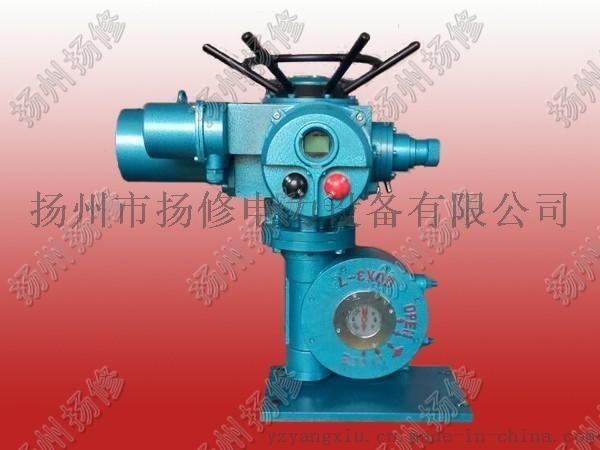 供應揚修電力DQW120-WK電動執行機構