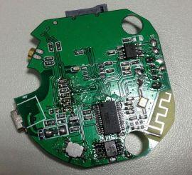 杰理蓝牙音箱方案开发AC4605