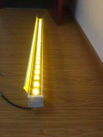 12W18W24W36W54WLED户外洗墙射灯LED景观灯 LED亮化灯
