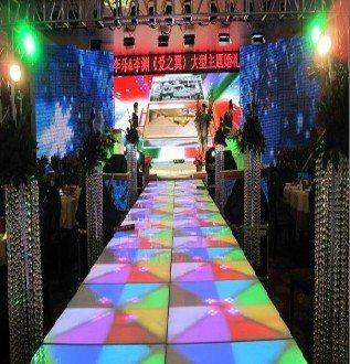 LED 地板灯 地板砖1*1M(ALS-LDF101)