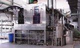 悬挂链喷淋式前处理生产线