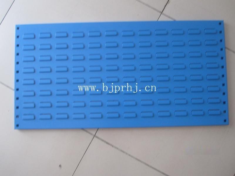 百叶挂板 背挂零件盒挂板 物料架挂板