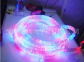 环氧树脂LED透明软灯条AB胶