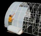 溫室大棚pe陽光板能耐零下40度低溫