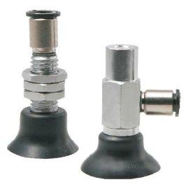 真空吸盘 工业气动吸盘标准皮碗式真空吸盘机械手真空元件配件