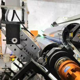 金韦尔透明PC导光板材生产线
