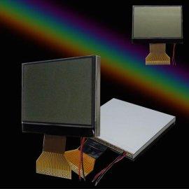 1.5寸单色显示模块(T12864C042)