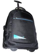 拉杆背包 学生书包双肩包 男女商务拉杆包