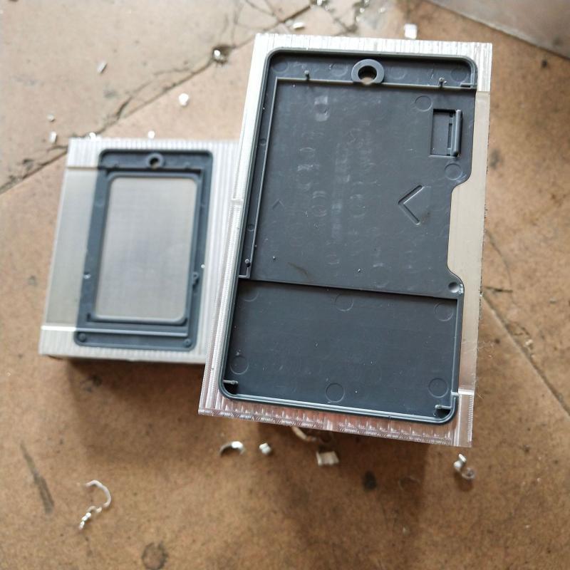 超声波模具 超声波焊接模具 厂家直销超声波焊接模