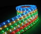 LED滴膠防水IP防護燈條,30燈,可以定做,3528燈條