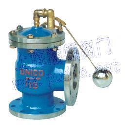 液压水位控制阀,H142X液压水位控制阀