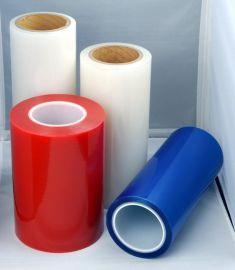 佛山厂家批发透明静电膜 铝型材门窗保护膜