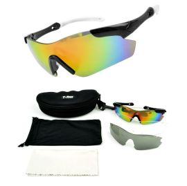 T-REX 可拆卸镜腿户运动眼镜