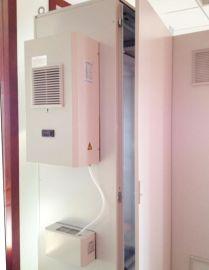 弱电机柜散热空调,电柜制冷空调器EA-600