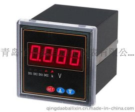 K系列可编程单相电流电压表选型 单相电流表价格
