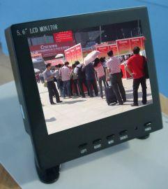加尼鹰5601 5.6寸液晶显示器,监视器,车载电脑