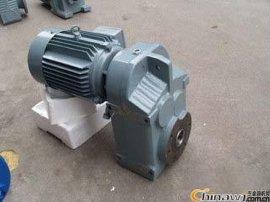 语英专业生产K67系列平行轴斜齿轮减速机,价格实惠,质量佳。