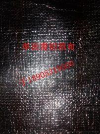 单面覆铝箔陶瓷纤维布覆铝箔布耐火耐高温布