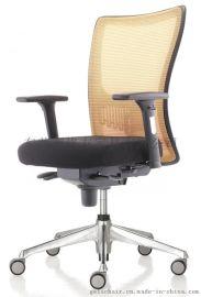 网布中班椅|中班转椅|东莞市办公椅厂家