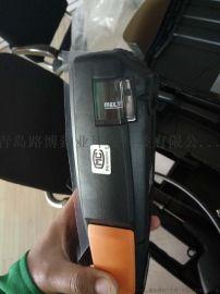 testo 310 燃烧效率分析仪测氧气一氧化碳