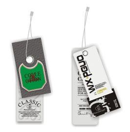 rfid服装电子标签,RFID服装吊牌标签