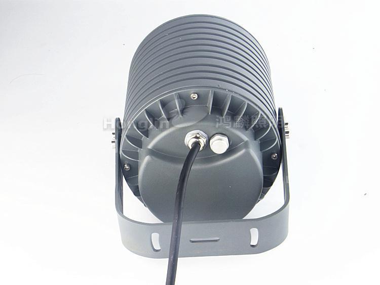 窄角度投光灯_远程聚光灯50w_投射50米的投光灯