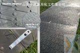 攜帶型公路臨時通道鋪路墊板專業生產工廠
