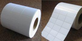空白热敏纸 不干胶 广州厂家直销