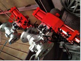 阀门液动装置,液压传动装置,液动头