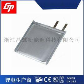 锂电池303030带保护板电池聚合物电池助听器行车记录仪电池