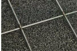 厂家供应不锈钢除油烟网烟罩除油网除油雾过滤网