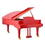 英国世爵SPYKER三角电钢琴HD-W268