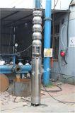 矿区应急全不锈钢深井潜水泵