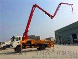 厂家直销的东风26米31米36米混凝土泵车哪里有