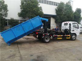 清运建筑垃圾-5吨8吨10吨装修建筑垃圾运输车报价