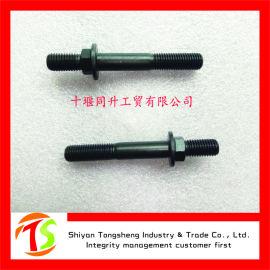 康明斯6L配件康明斯排气歧管螺丝C3944655