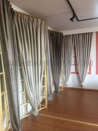 涂层遮光布,窗帘布厂家