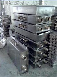 不锈钢 防腐 防爆接线箱 壳体 生产供应厂家