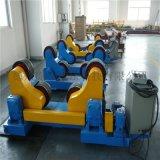 焊接专用滚轮架  自调式滚轮架 精密焊接设备