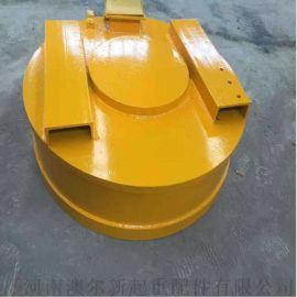 废铁电磁吸盘 废钢电磁吸盘厂家  质量保障