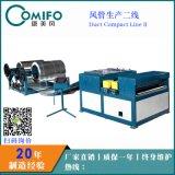 【康美风】风管生产线二线/风管生产线/风管加工设备