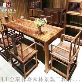 广安古典家具厂家,中式实木仿古家具定制加工厂家