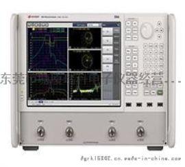 Agilent  E5080A安捷伦网络分析仪