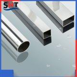 SUS304不锈钢焊管 304不锈钢管 不锈钢方管
